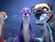 'The Nut Job 2' brings family fun and giggles to Blu-ray