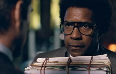 'Roman J. Israel, Esq.' is an acquired taste