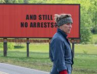 'Three Billboards Outside Ebbing, Missouri' is Oscar worthy