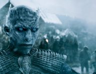 Relive the shocking moments of season seven of 'Game of Thrones' Blu-ray