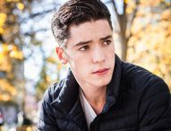 'Home Again' arrives on your doorstep on Blu-ray for the holidays: Talking with Pico Alexander