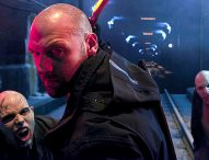 The battle to bring back humanity begins with 'The Strain: The Complete Fourth Season'