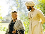 'Victoria & Abdul' is perfection on stunning Blu-ray