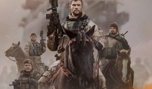 Be the first to see '12 Strong!'