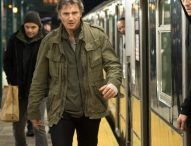 'The Commuter' rides on rails