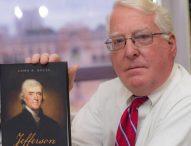 Boles puts Jefferson in perspective