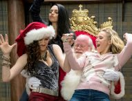 'A Bad Moms Christmas' is a hilarious post-holiday gift on Blu-ray