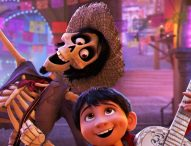 Golden Globe winner 'Coco' is ready to perform on Blu-ray