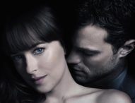 'Fifty Shades Freed' closes out the sexual, thriller trilogy