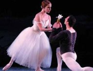 Ballet offers romantic double-up