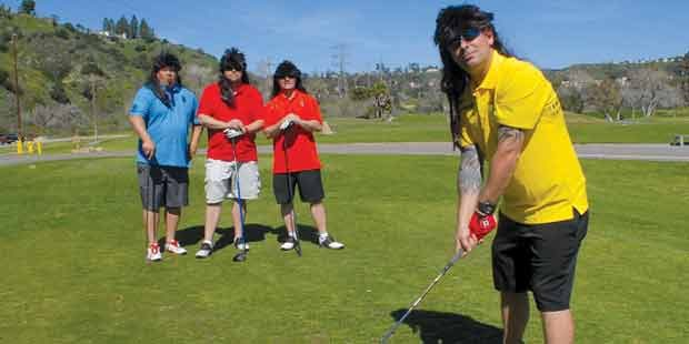 Golf4Warriors  Bogey Battle set for Feb. 10