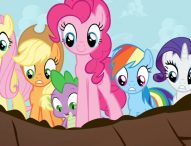 'My Little Pony Friendship is Magic: Spring Into Friendship' brings color and fun on DVD