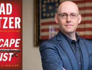 Meltzer takes readers inside Dover with mystery