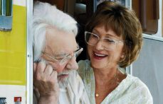 'The Leisure Seeker' — take a life trip