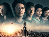 Get ready to bolt with 'Maze Runner: The Death Cure' on Blu-ray