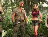 'Jumanji: Welcome to the Jungle' bangs the drums on Blu-ray