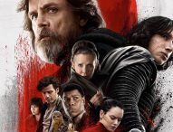 'Star Wars: The Last Jedi' hits Blu-ray