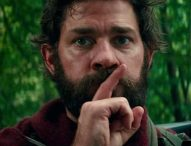 Monsters test your ability to live in 'A Quiet Place'