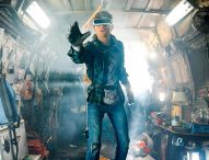 'Ready Player One' is fun, Spielberg style