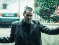 Jim Carrey hits bottom in 'Dark Crimes'