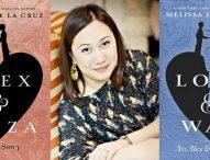 Readers love 'Alex and Eliza'