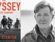 'The Odyssey of Echo Company:' Tet Offensive 50 years later