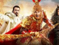 'The Monkey King' takes another adventure