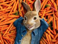 'Peter Rabbit' is hopping delightful