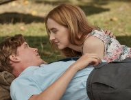 'On Chesil Beach' shows life regret