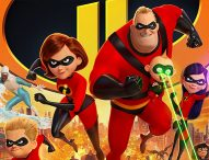 'Incredibles 2' is exactly that — purely incredible