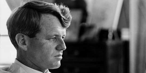 Remembering Robert Kennedy