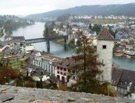 A Swiss trip