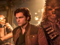 'Solo' has lots of 'Star Wars' noise, not much else
