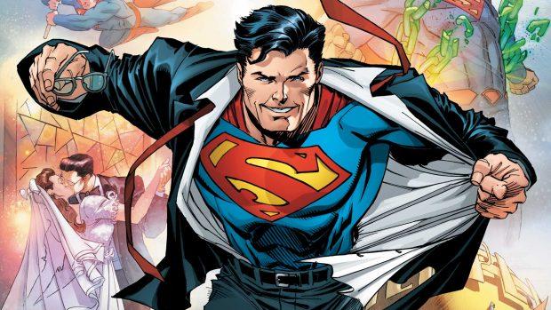 '80 Years of Superman'
