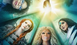 Win a digital copy of 'A Wrinkle in Time!'