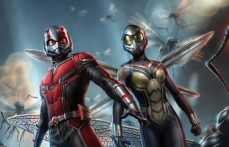 'Ant-Man and the Wasp' proves superhero size doesn't matter