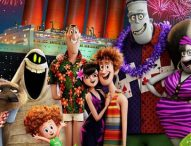 Bring all your monsters to see 'Hotel Transylvania 3'