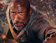 'Skyscraper' is everything anyone can want from the Rock