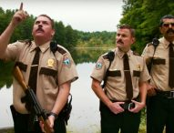 'Super Troopers 2' comes to Blu-ray with even more laughs