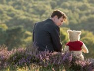 'Christopher Robin' shows us what's important