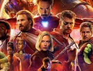See it all happen again as 'Avengers: Infinity War' comes to Blu-ray