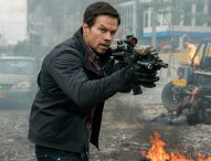 'Mile 22' brings Wahlberg and Director Berg Back together for action