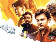 Win a digital copy of 'Solo: A Star Wars Story'