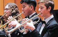 Youth Symphony to honor military service members and veterans with tribute
