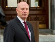Bailey seeks change as AG