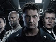 Be the first to see 'Hunter Killer'