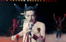 'Bohemian Rhapsody' brings Freddie Mercury back to us