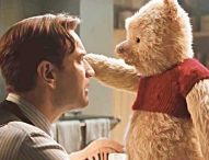 It's time to revisit our friends as 'Christopher Robin' comes to Blu-ray
