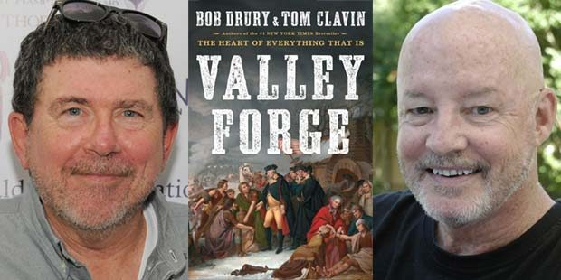 The untold story of 'Valley Forge'