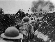 100 years later: WWI in historical novels
